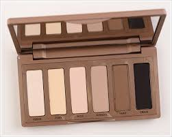 Naked Basics (Original)